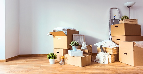 Tax Deduction for Moving Costs: 2017 vs. 2018 | DhallaCPA